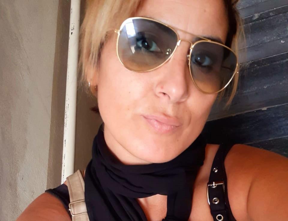 Natalia Pinni; 'Lo importante es entender el valor que tiene el uso del casco'