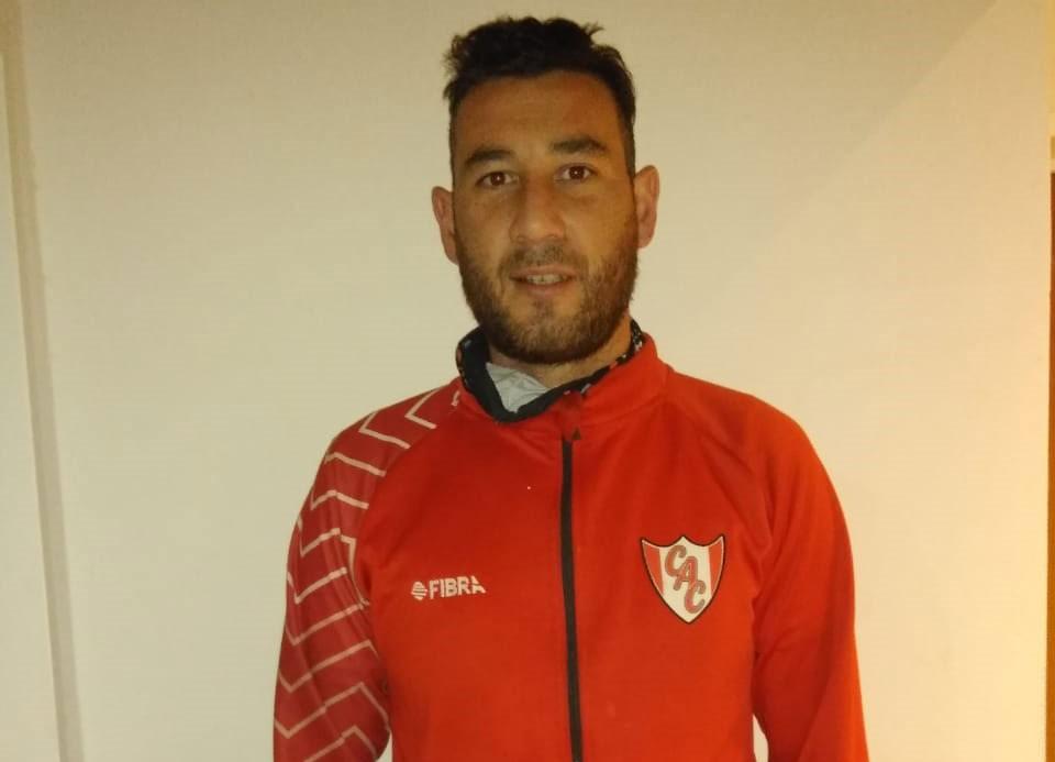 Renzo Yedro; 'Estamos con muchas ganas, esperando poder cumplir el sueño de ver al club compitiendo en la liga'