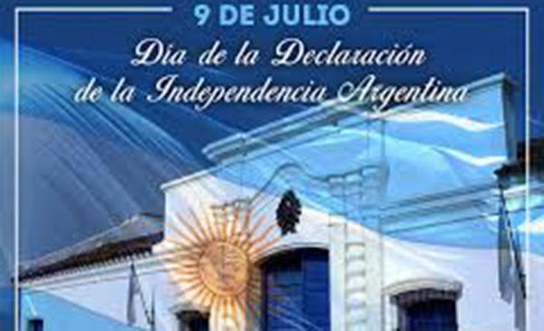 Día de la Independencia Argentina