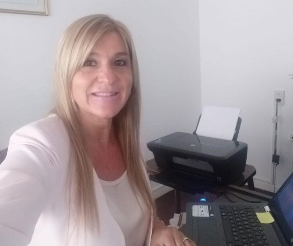 Gabriela Rodríguez; 'No solo hay que saber que está prohibido por ley sino también entender que todo lo que se diga afecta al paciente y a toda la familia'