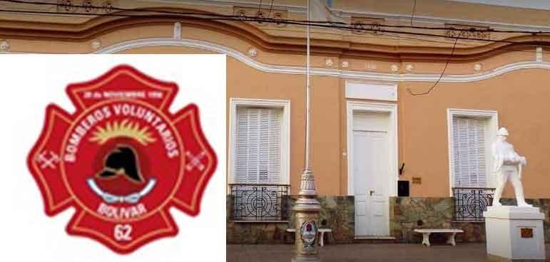 Se realizó un nuevo sorteo de la rifa de bomberos voluntarios