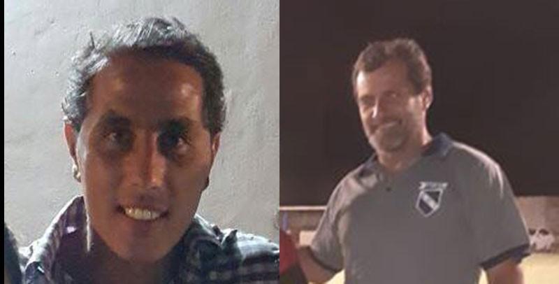Marcos Ruiz deja la Oficina de Compras en manos de Eugenio Silva