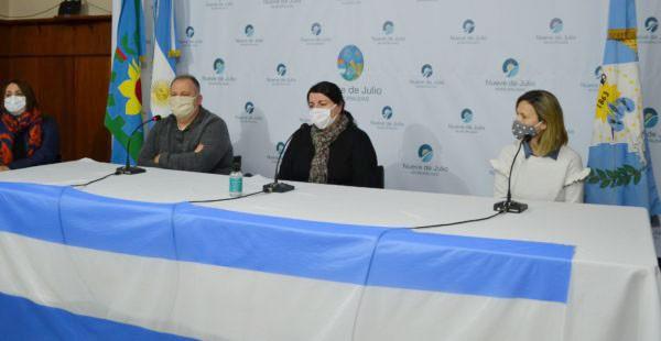 Coronavirus en 9 de Julio: 24 personas están en aislamiento luego del último caso confirmado en la ciudad