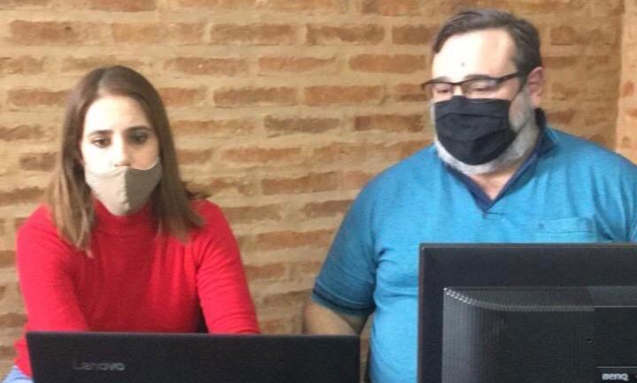Referentes de la secretaría de producción participaron del segundo encuentro de producción, ciencia y tecnología de la provincia de Buenos Aires