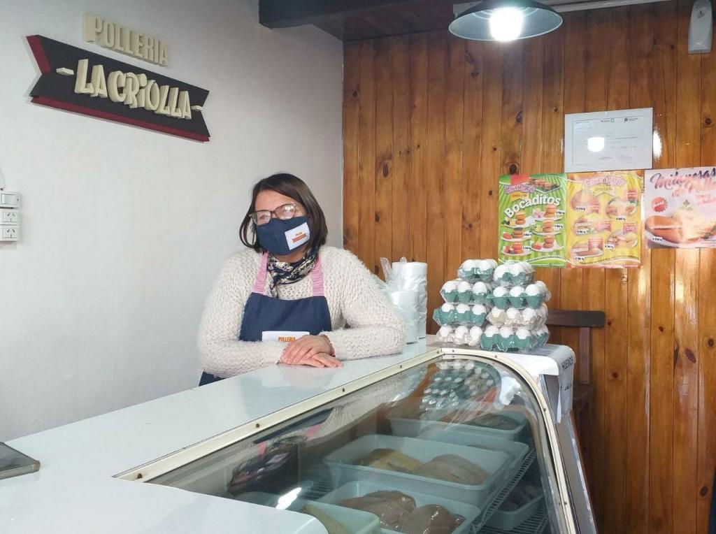 Pollería La Criolla abrió sus puertas en Avenida Venezuela 119
