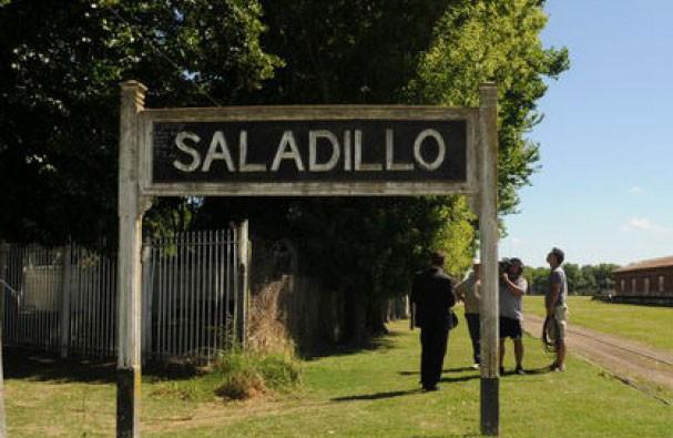 Saladillo; Nuevo caso positivo de COVID 19 en la ciudad