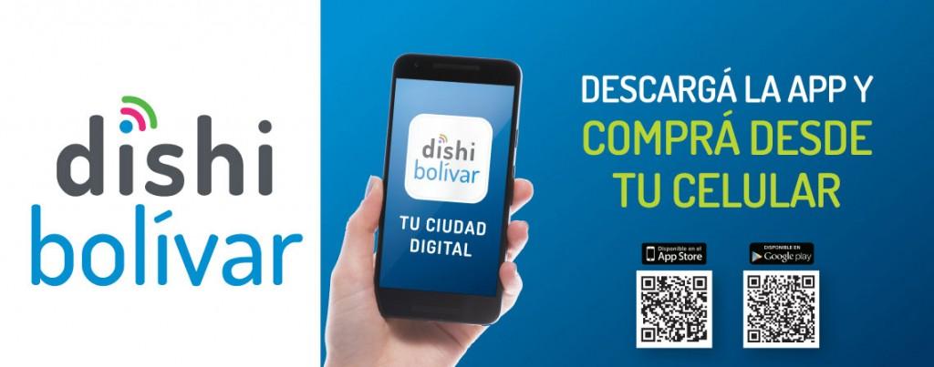 Llegó Dishi Bolívar; La nueva propuesta virtual de la Cámara Comercial