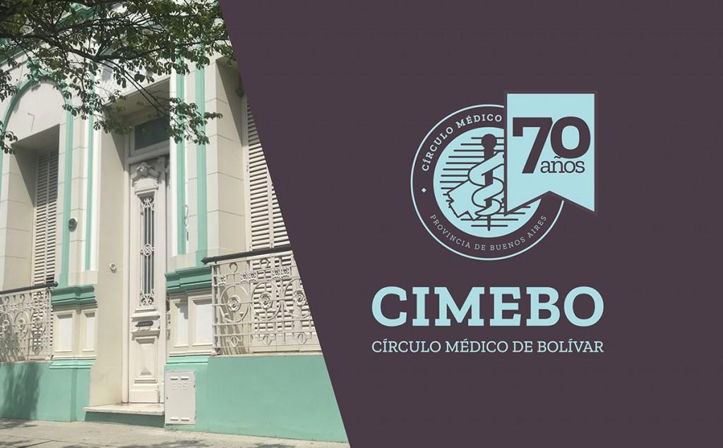 El Círculo Médico de Bolívar cumple 70 años