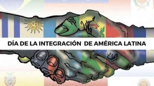Día de la Integración Latino Americana