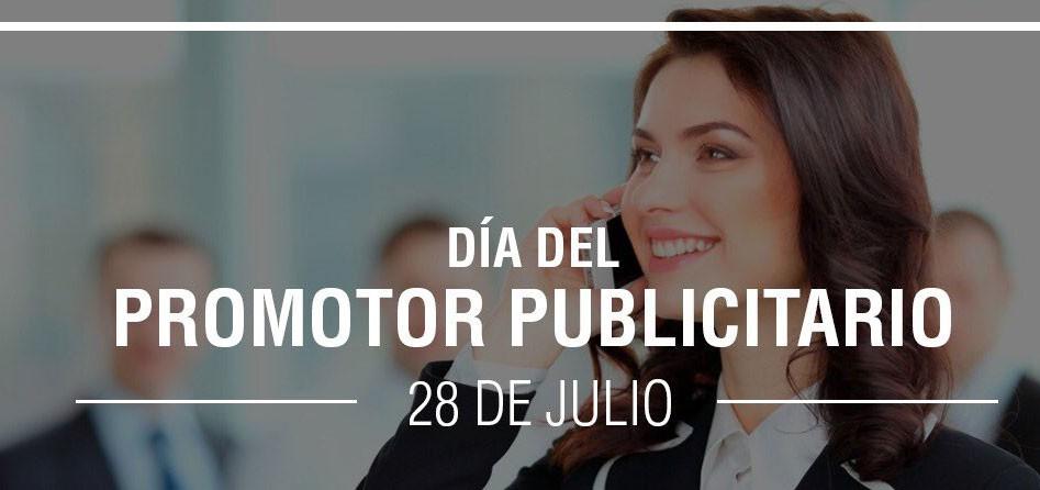 Día del Promotor Publicitario