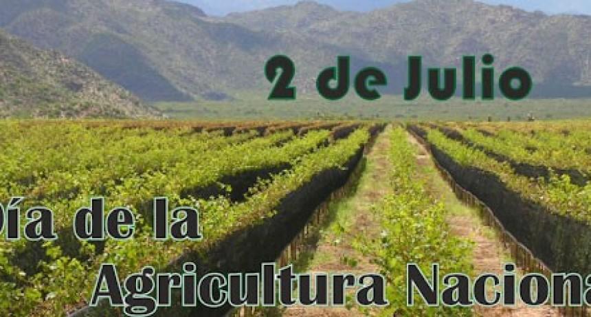 Día de la Agricultura Nacional