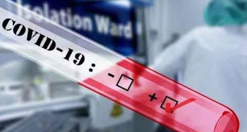 Coronavirus; Informan 12 nuevos fallecimientos y suman 1.363 los muertos en la Argentina