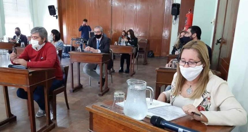 El Frente De Todos Bolívar propone acompañar la ley que crea la figura de vandalismo rural