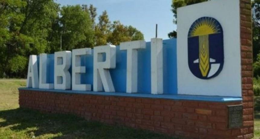 Alberti: 77 personas aisladas por una fiesta para recibir a un recién nacido