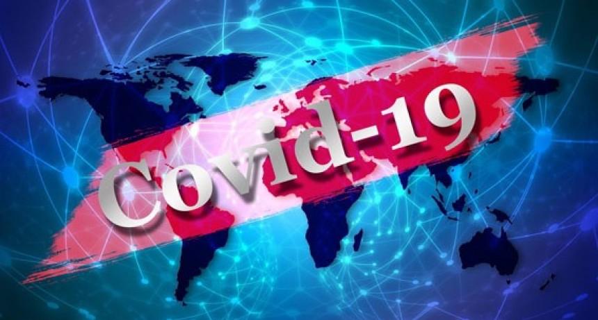 La expresión más dura del COVID-19, ingresó a 6 municipios que estaban sin contagiados