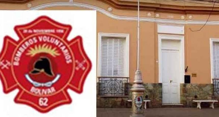 Últimos ganadores del sorteo de la rifa de bomberos voluntarios