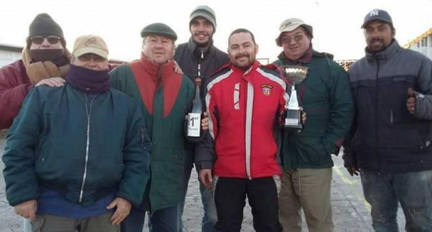 Nahuel Sánchez; 'Es una pasión y tratamos de desarrollarla con el profesionalismo que se merece'