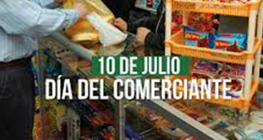 Día del comercio y del comerciante en Argentina