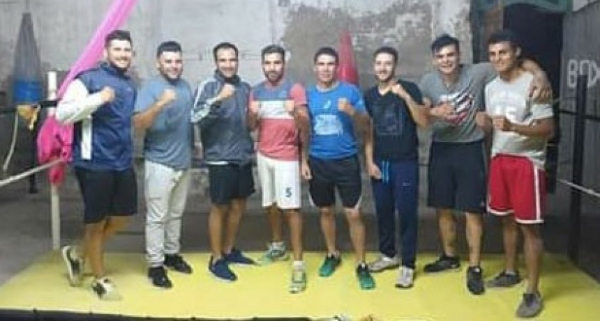 Cristian Leandro; 'Los chicos quieren pelear en su ciudad y demostrar lo que hacen todos los días'