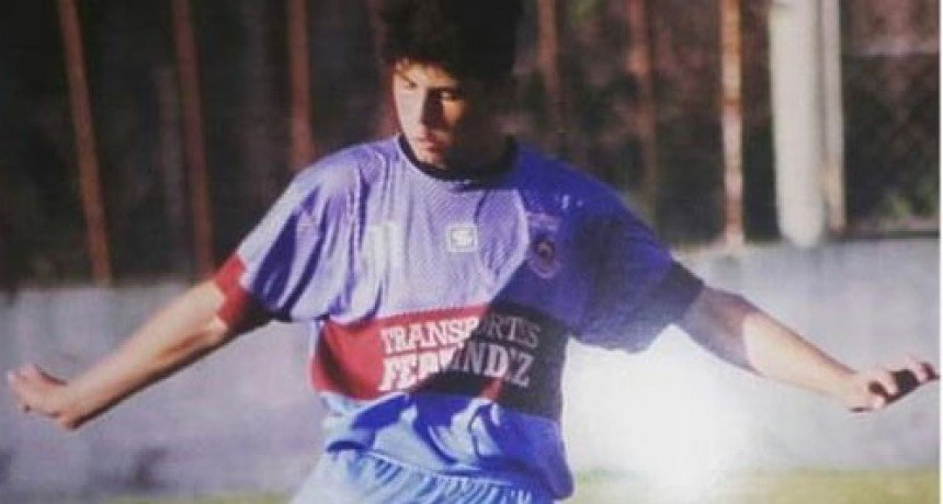 Joaquín Jarenko; 'Mi mayor sueño es poder probarme en un club grande y demostrar a dónde puedo llegar'