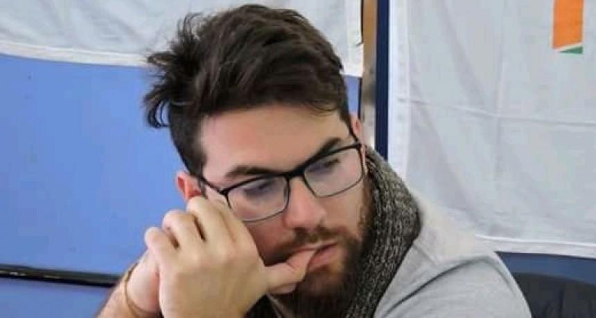 Matías Rodríguez; 'Todo lo que Obras nos da en cuanto a experiencias, nos sirve para aportarlo luego en la escuela'