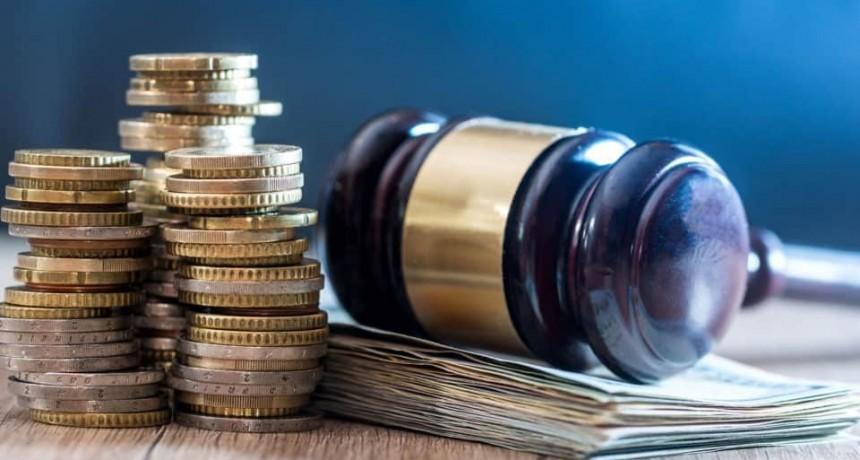 Una familia denunció el robo de una suma de dinero