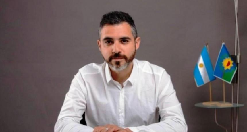 Cristian Girard; 'El Estado está dispuesto a acompañar el esfuerzo que están haciendo las PyMEs'