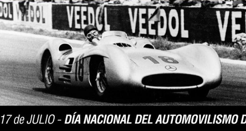 Día Nacional del Automovilismo Deportivo