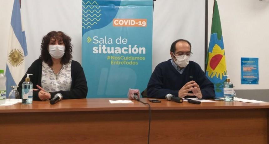 COVID 19 en Bolívar; Tres nuevos casos positivos en la ciudad
