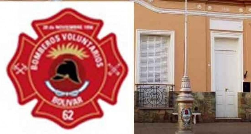 Bomberos Voluntarios comunicó los últimos ganadores de la rifa de la institución