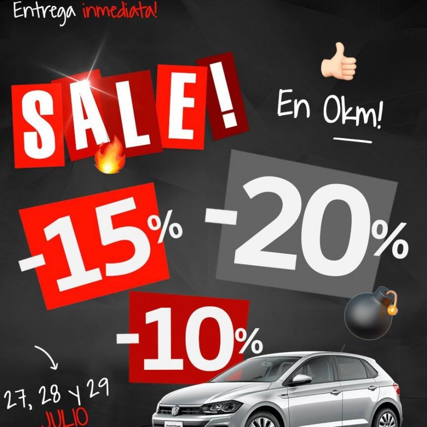 Hauswagen Olavarría se suma al súper Hot Sale