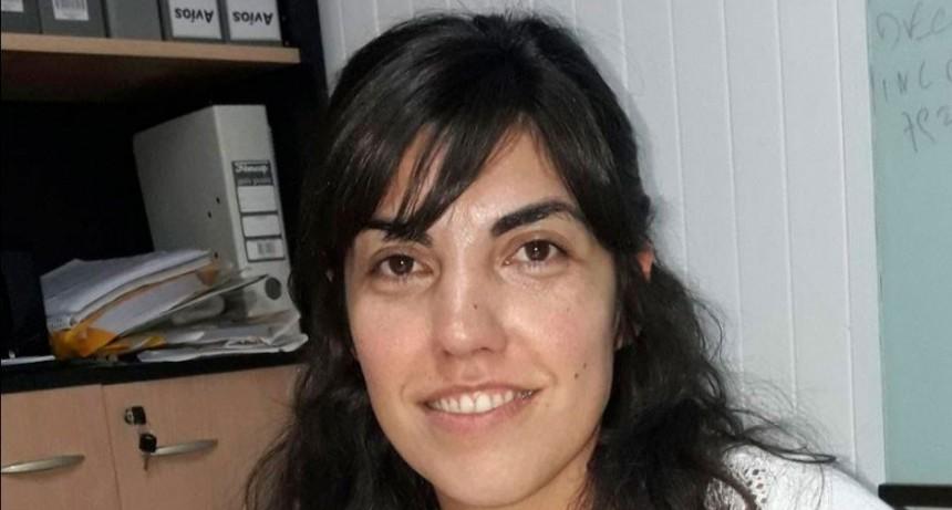 Érica Moriones; 'Hoy en día es tan difícil acceder al suelo como a la construcción por eso se crea este plan nacional de suelo'
