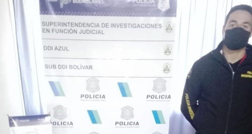 Información Oficial: Se llevó una botella de whisky entre sus ropas y lo descubrieron por las cámaras de seguridad