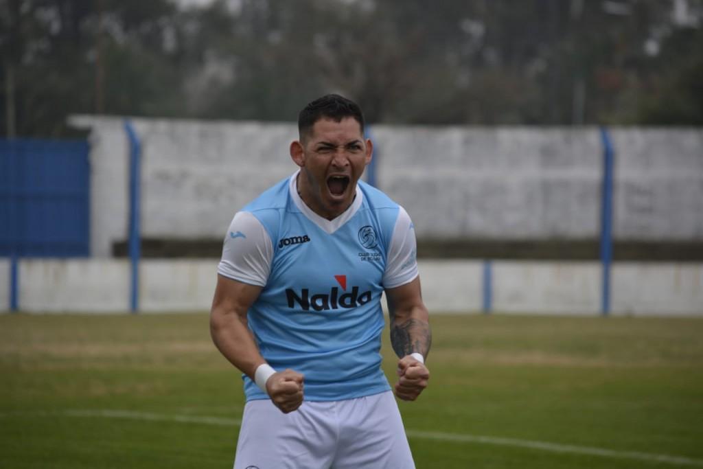 Club Ciudad viaja a Bahía Blanca a enfrentar a Olimpo este domingo