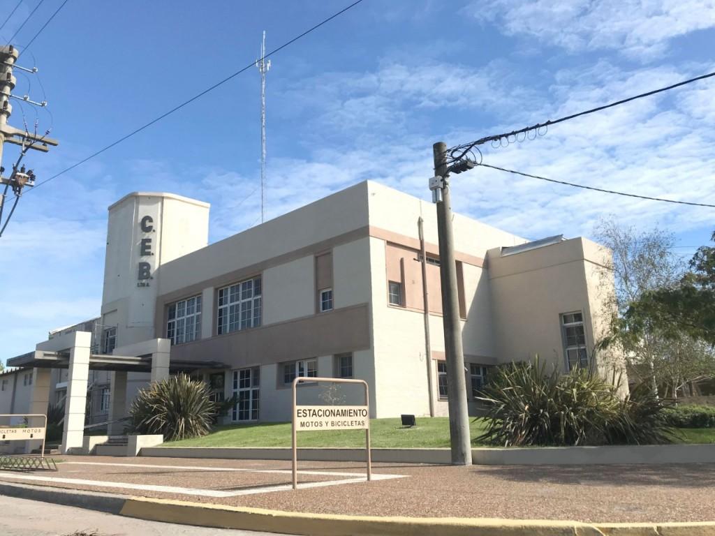 La Cooperativa Eléctrica de Bolívar hizo conocer el informe técnico tras el corte de energía de este jueves