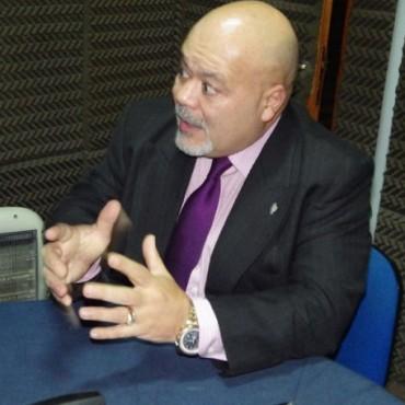 """Osmar Ariel Pacho, habló en el programa """"El Nuevo Show"""", sobre varios temas de interés"""