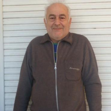 La Madrid: Ganó Raúl Sánchez en su categoría