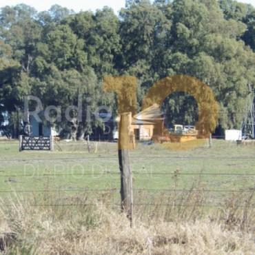 ULTIMO MOMENTO: Hallaron muerto a un hombre en la zona rural