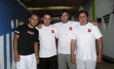 Empezó el torneo por parejas en Bowling Bolívar