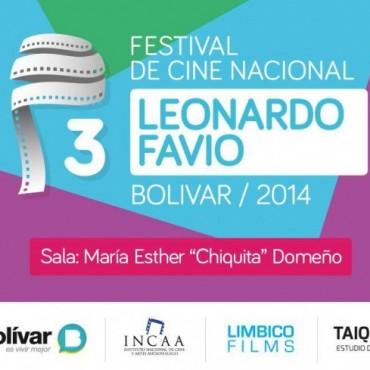 Comienza el Festival de Cine Leonardo Favio