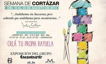 Se realizará la semana de Cortázar en la Biblioteca Rivadavia