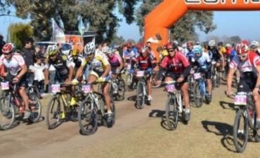 Rural Bike en Tres Lomas