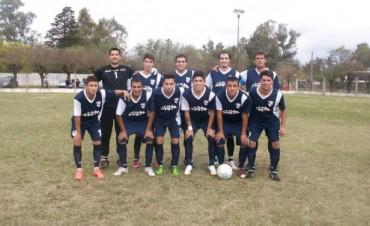 Liga Pehuajense: Independiente imparable