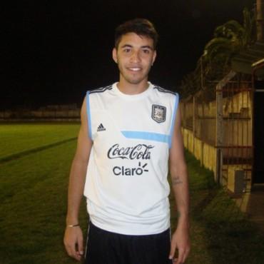 Los chicos de la selección Sub 17 viajan a Carlos Casares