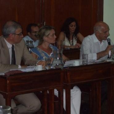 El Concejo Deliberante pedirá oficialmente a Bucca que forme una comisión de seguridad