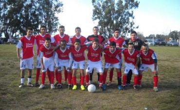 Fútbol Rural : Pirovano revivió y consiguió una buena victoria