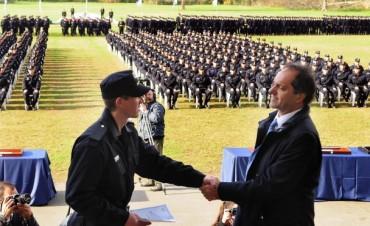 Movilizarán 15 mil policías bonaerenses para las elecciones primarias