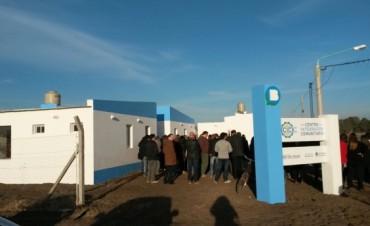 Mientras mejoran la parte edilicia, los CAPS de Pompeya y Zorzales funcionan en el Centro Integrador Comunitario