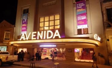 Se viene la 4ta. edición del Festival de Cine 'Leonardo Favio'