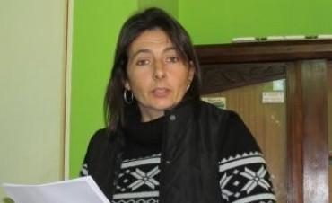 Herrera Vegas tiene nueva delegada y es nativa de Bolívar